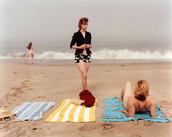 "Caitlin Atkinson, ""Chapter 17, June 2004"", 2004, C-print Courtesy Foley Gallery, NYC"
