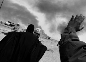 """Framing War"", curated by Judy Ditner, April 9 - April 24, 2005"