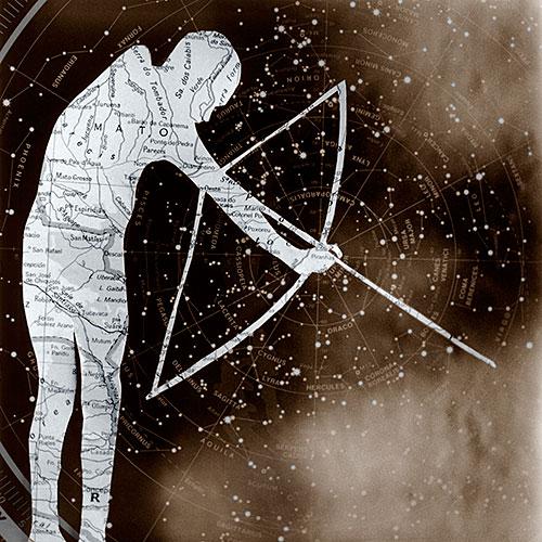 "Vicki Ragan, ""Detail 3"", from the ""Navigation Project"", 1996-2005, archival inkjet print, 20x20"