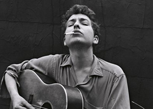 """Legacy / Dylan in Woodstock"", January 13 - March 11, 2001"