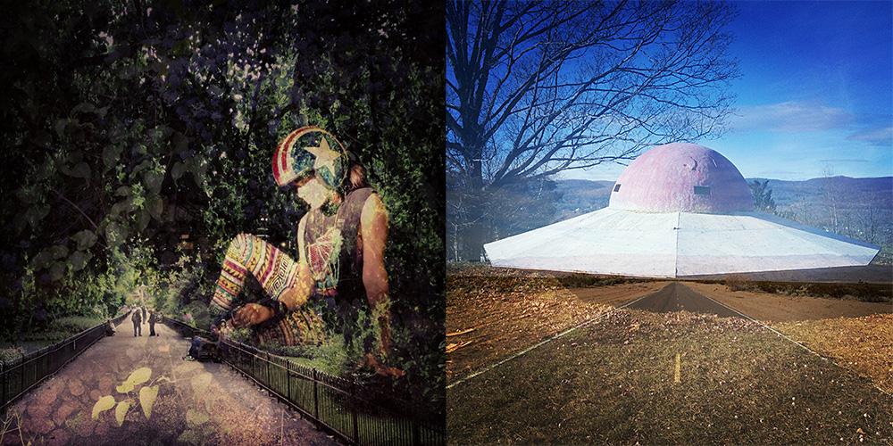 """""""TITLE"""", 2014, Archival Pigment Print, 9 x 9"""""""