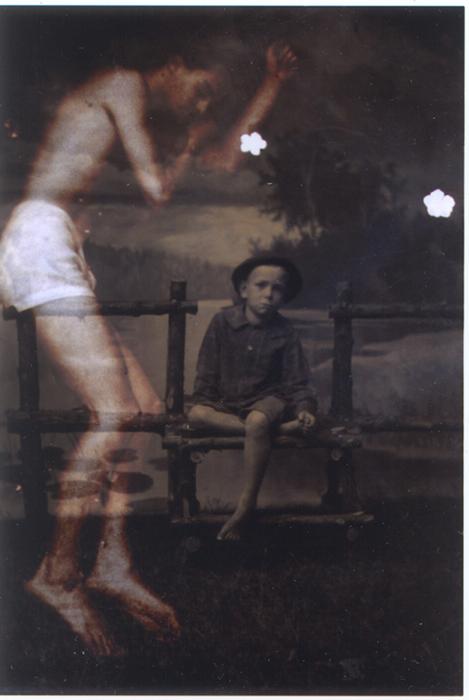 "Robert Flynt, ""Untitled"", 2001, unique-image chromogenic photograph."