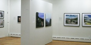 """Photography Now: Either/And, Part II: The New Docugraphics"", curated by Lesley A. Martin, July 24 - September 12, 2010"