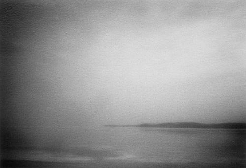 """Jane Booth Vollers, """"Dreaming Walk Wandering / Vast Winter"""", 1994/96, 4 x 6"""""""