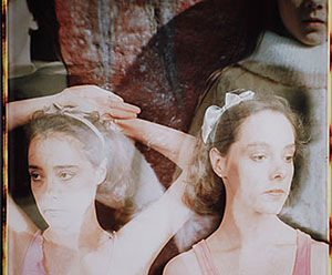 """""""Doubles, Dualities, & Doppelgängers"""" July 14 - September 9, 2012"""