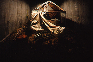 """Common Boundary"", curated by Sandra S. Phillips, April 11- Sunday, May 23, 1999"