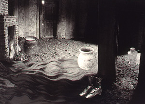 """Picturing Home"", curated by Kate Menconeri, June 5 - July 18, 1999"