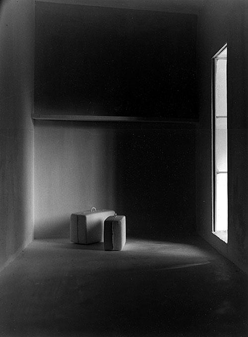 Mayumi Terada, Untitled, 2002, gelatin silver print