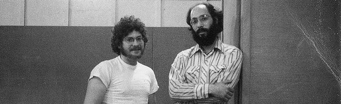 CPW Founders Michael Feinberg & Howard Greenberg