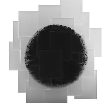 Motohiro Takeda, Black Hole, 2015
