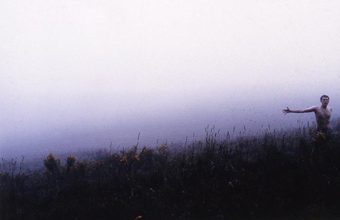 "Nicholas Gaffney, ""Vermont"", 2000, C-print."