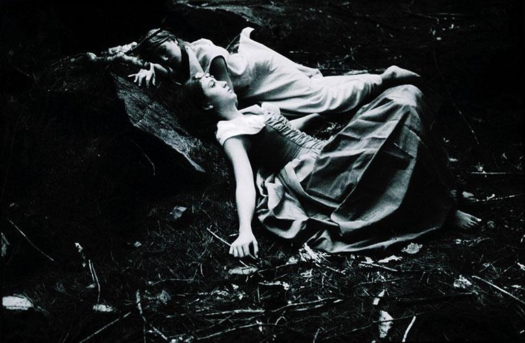 "Lydia Panas, ""Untitled #3"", 1998, C-print, 20x30"""