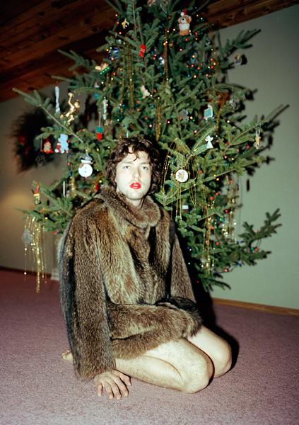 """Fur Coat"""