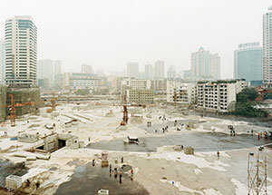 Site Seeing: Exploration of Landscapes, Ariel Shanberg & Liz Unterman, January 29 - March 24, 2013