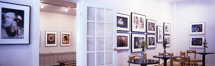 """True Story"", curated by Kathleen Kenyon and Kate Menconeri, June 9 - August 5, 2001"