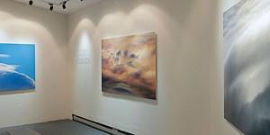 """Momatiuk & Eastcott """"Clouds"""""""