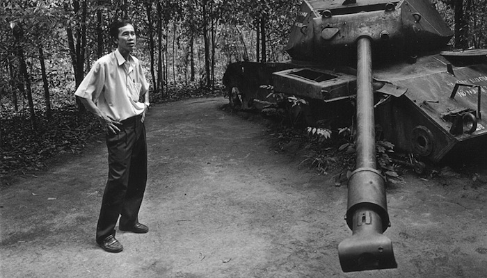 Howard Henry Chen (Saigon, South Vietnam) | 2001 A-I-R
