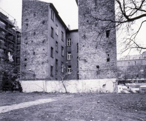 Jessica Weitz, Berlin series