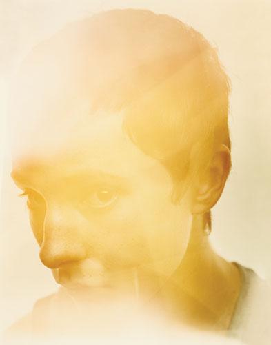 "Andreas Laszlo Konrath, ""Untitled (Joe #10)"", 2005, archival inkjet print, 32x40"""