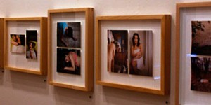 """Installation view of """"Anthology of Trends"""", April 11 - May 24, 2009"""
