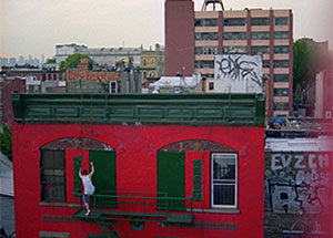 """""""FRESH: Youth Culture in Contemporary Photographs"""", curated by Nancy Barr & Carlo McCormick, April 16 - June 13, 2004"""