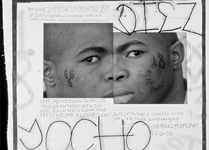 """FRESH: Youth Culture in Contemporary Photographs"", curated by Nancy Barr & Carlo McCormick, April 16 - June 13, 2004"