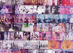 """Foreign Affair"", curated by Kate Menconeri, CPW, January 29 - March 27, 2005"