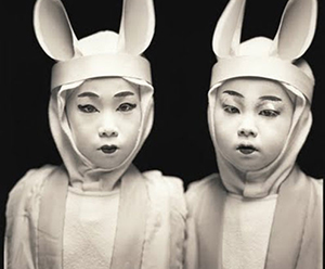 """""""Doubles, Dualities, & Doppelgängers"""", conceived by Ariel Shanberg and organized by Akemi Hiatt, July 14 - September 9, 2012"""