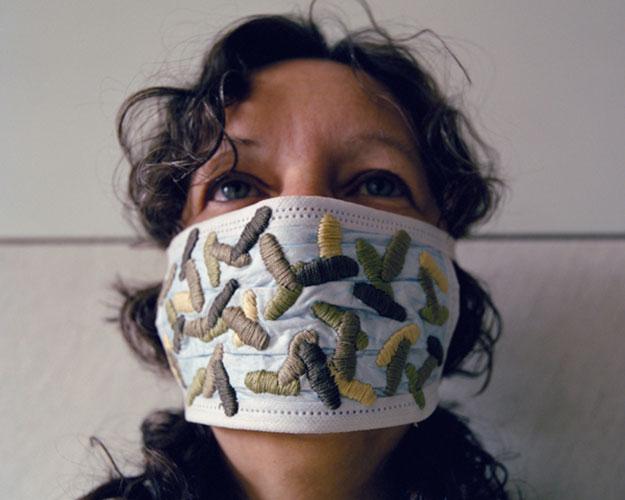 "Jennifer Wilkey, ""Protective"", 2006, inkjet print, 16x20"""